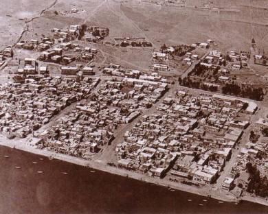 Tiberius 1937